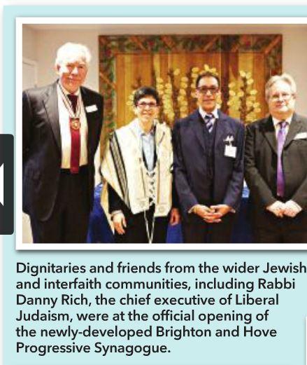 Jewish News March 16